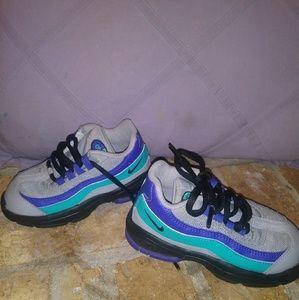 Little kids Nike Air Max 95